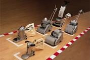 Experienced team in Floor Sanding & Finishing in Floor Sanding Acton