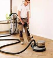 Gap filling & Finishing services provided by trained experts in Floor Sanding Acton