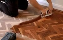 Excellent Floor Sanding & Finishing in Floor Sanding Acton